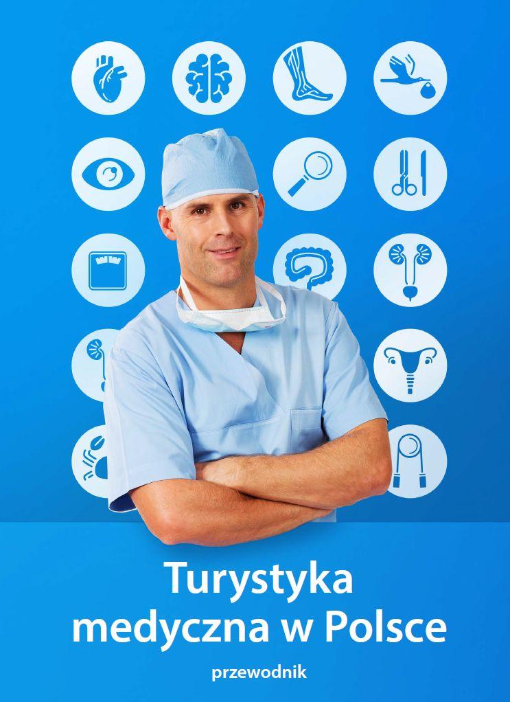 Przewodnik z polską ofertą medyczną