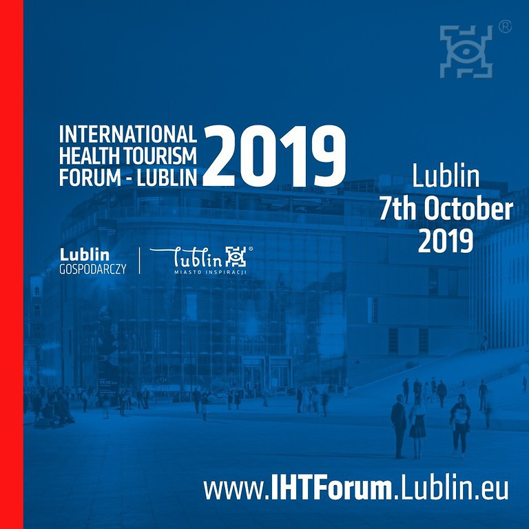7.X.2019  – Health Tourism Forum – Lublin