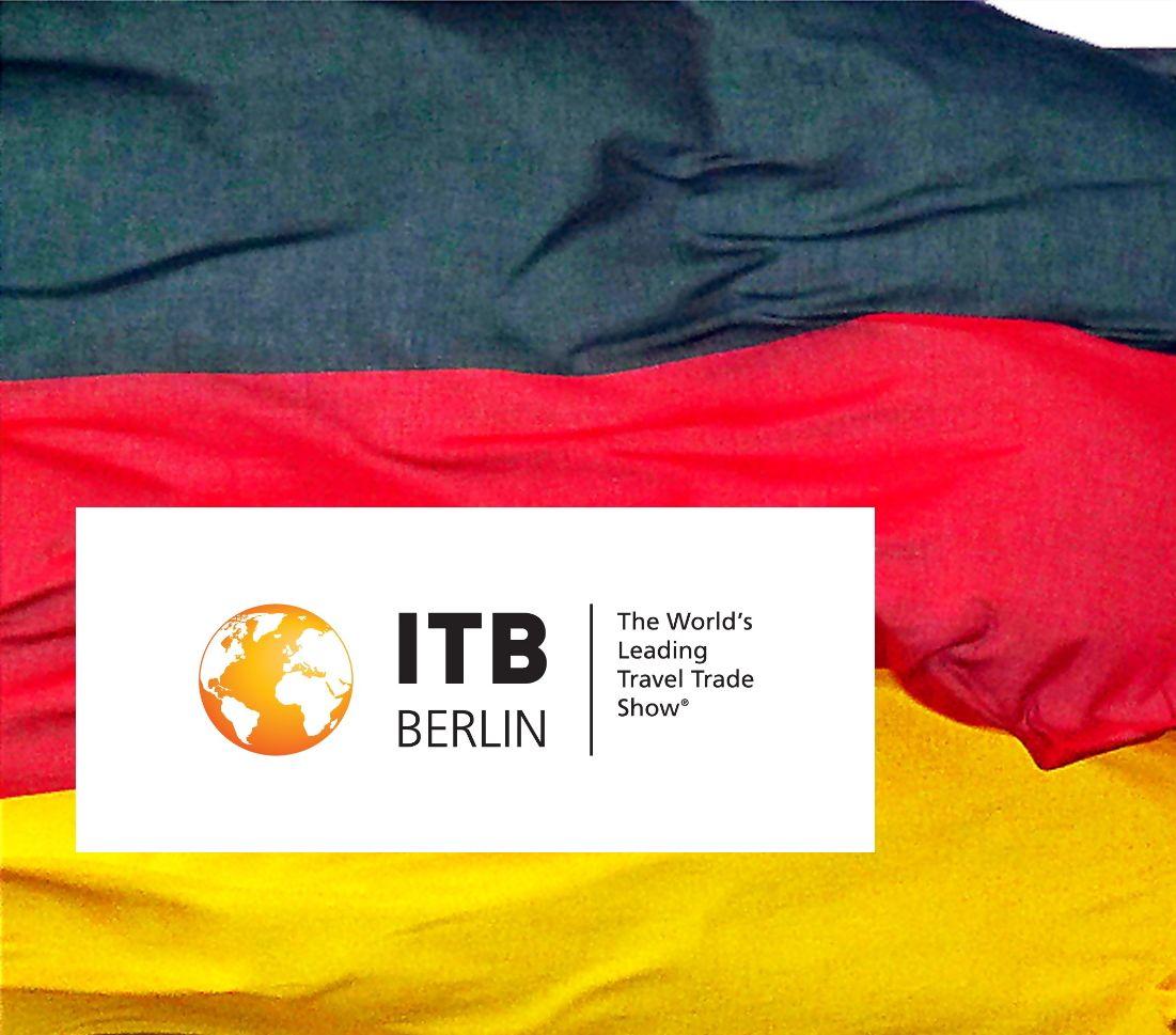 ODROCZONE (Prezentacja na targach ITB plus działania na rynku niemieckim, 4-8 marzec 2020)